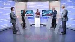 Кумтөр чуусу кайра козголду