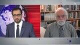 افزایش تحریمهای پتروشیمی ایران در گفتوگو با رضا قریشی