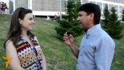 "Әминә Мостафаева: ""Жамала кырымтатарларны дөнья кимәленә күтәрде"""