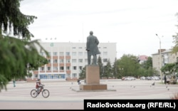 Російське місто Валуйки розташоване за 15 кілометрів від кордону України