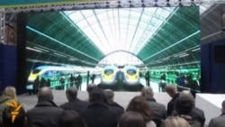 Ла Манш сув ости туннелида илк поезд юрганига 20 йил бўлди