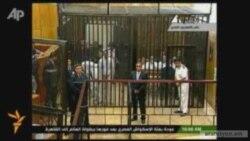Եգիպտոսի նախկին նախագահին դատում են