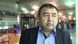 Вандык кыргыздын баяны