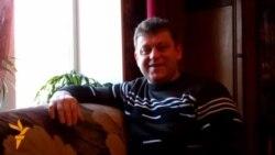 Сяргей Парсюкевіч у праграме «Свабода ў турмах»