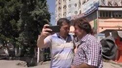 Монандӣ ба Аҳмад Зоҳир ҷонашро наҷот дод
