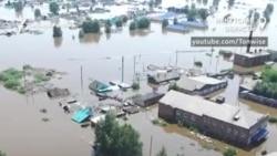 Паводок в Приангарье: отказ в компенсациях, люди на крышах, хлеб по 140 рублей