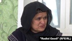 Гулдаста Салимова