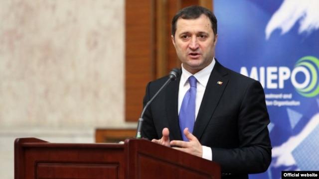 Prime Minister Vlad Filat