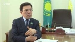 Сабильянов: «Құр уәде берудің қажеті жоқ»