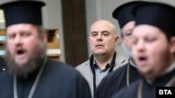 Главният прокурор Иван Гешев участва на 27 февруари в тържественото честване на 150-ата годишнина от основаването на Българската екзархия