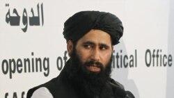 د افغان حکومت او طالبانو تماسونه او د پاکستان ممکنه رول
