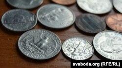 Патэнцыйны прадмет незаконных валютных апэрацыяў