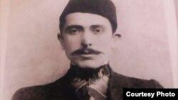 Repressiya olunmuş cümhuriyyətçi Murtuza Axundzadə
