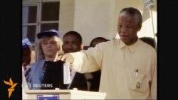 Нельсон Мандела в критичному стані