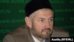 Вәлиулла Якупов