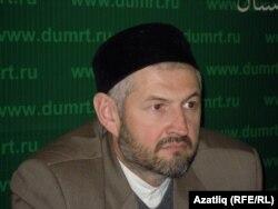 Вәлиулла Якубов