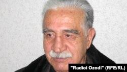 Комёб Ҷалилов