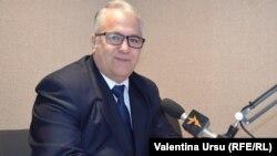 Senatorul român Viorel Badea