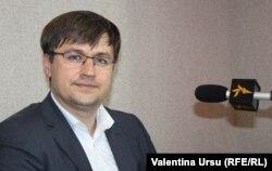 Iulian Rusu, Director Executiv Adjunct al Institutului pentru Politici și Reforme Europene (IPRE), august 2020.