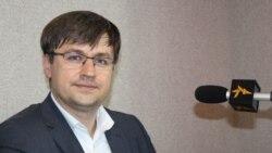 """Iulian Rusu (IPRE): absența unei justiții credibile costă R. Moldova """"miliarde"""" și pierderea """"capitalului uman"""""""