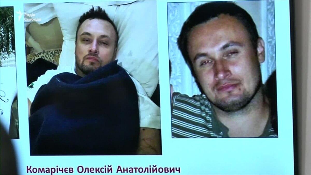 СБУ сообщила о задержании группы диверсантов из России – видеосюжет