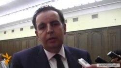 Կարեն Նազարյան․ Հայաստանի և Եվրամիության միջև առկա է համագործակցության դաշտ