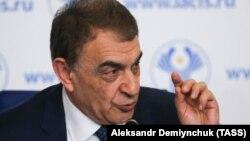 Спикер парламента Армении Ара Баблоян (архив)