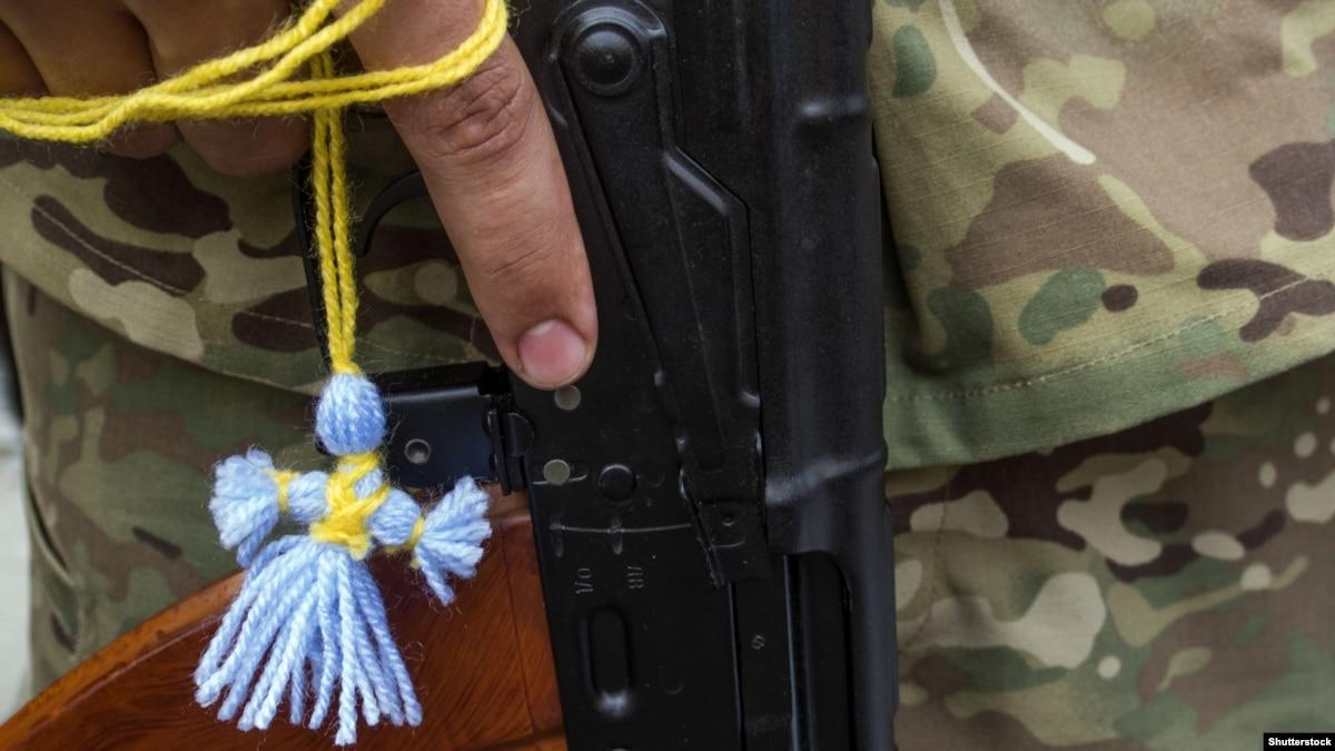Закон о предоставлении добровольцам статуса УБД официально обнародован