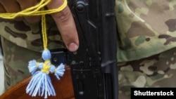 За повідомленням, військові виконували завдання з протидії диверсійно-розвідувальній групі незаконних збройних формувань