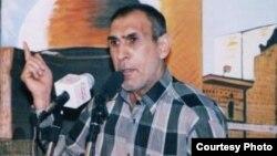 الشاعر غني محسن البهادلي