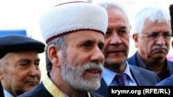 Qırım müftisi hacı Emirali Ablayev