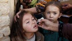 بلوچستان: ۵ لاکه ماشومانو ته د ګوزڼ څاڅکي ورکول کېږي