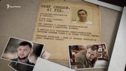 «Усі дні як один»: як утримують Олега Сенцова (відео)