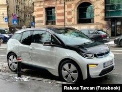 În România, BMW i3 este cel mai de succes şi des întâlnit model electric, cu peste 530 de unităţi livrate de la lansarea din 2015.