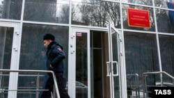 Подконтрольный России Киевский районный суд Симферополя, в котором избирали меру пресечения Эдему Бекирову