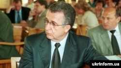 Георгий Кирпа