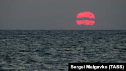 В Чорному морі є відкриті газові родовища, які зараз працюють, але працюють на користь українських громадян в анексованому Криму, кажуть у «Нафтогазі»