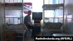 Володимир Бродянський у Петрівській виправній колонії