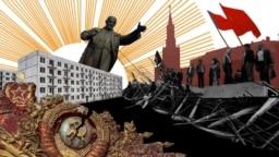 TEASER: The Undoing Of The U.S.S.R.