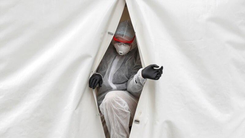 U Rusiji registrovana 8.572 nova slučaja zaraze