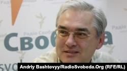 «ЄС і досі розглядає Україну як конкурента в окремих аспектах»