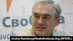 Валерій П'ятницький