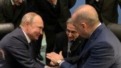 Ռուս-թուրքական «մեղրամիսը» կարծես մոտենում է ավարտին