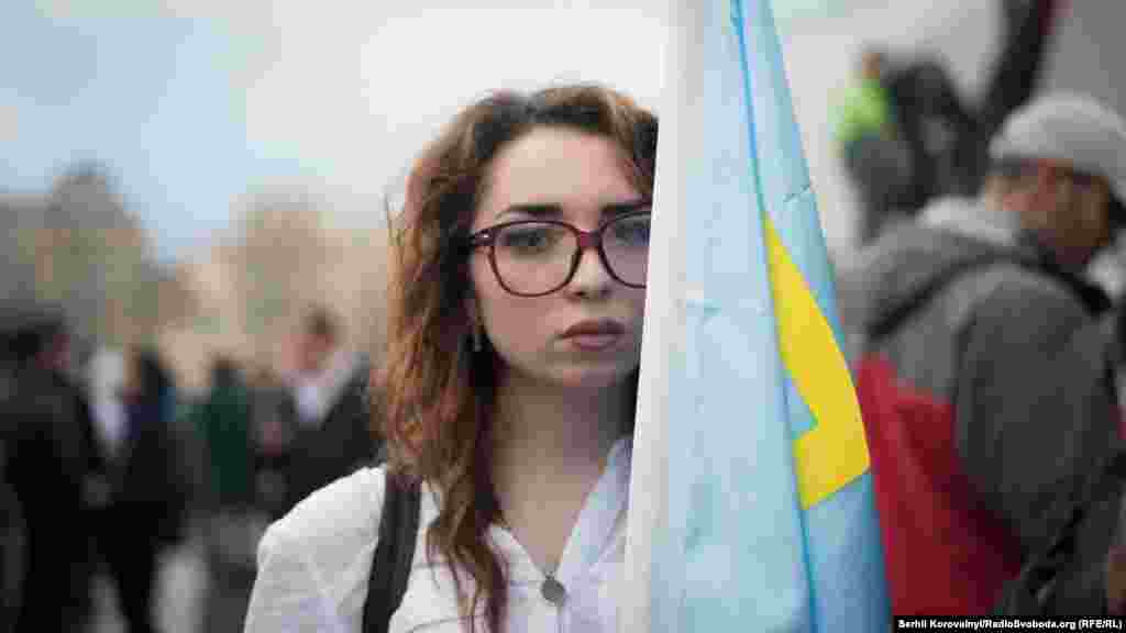 Історія повторюється, і через 70 років після депортації, в 2014 році, Росія анексувала Крим. А кримських татар знову почали утискати в правах