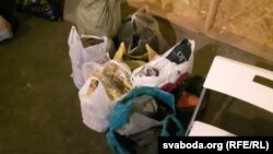 Торбы з рэчамi