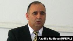 İsmayıl Ömərov