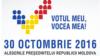 В Молдавии состоялся первый тур президентских выборов