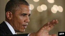 Prezident Obamanyň Eýranyň ýokary lideri Aýatolla Ali Hamaneýä gizlin hat ýazandygy aýdylýar.