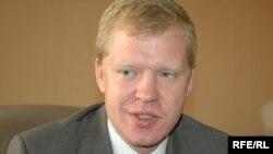 Глава департамента по исследованиям Института Кавказа и Центральной Азии Сванте Корнелл