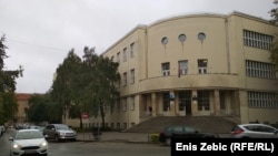Zagrebačka VII gimnazija